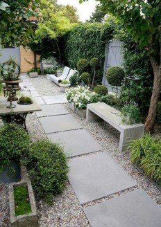 Most Amazing Side Yard Landscaping Ideas to Beautify Your Garden 13