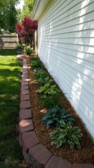 Most Amazing Side Yard Landscaping Ideas to Beautify Your Garden 14