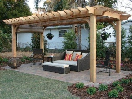 Perfect Patio Ideas You Can Try 13