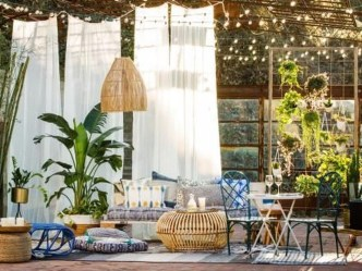 Perfect Patio Ideas You Can Try 23