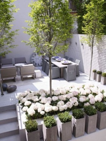 Perfect Patio Ideas You Can Try 38