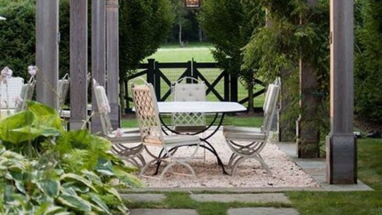 46 Perfect Patio Ideas You Can Try