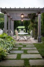 Perfect Patio Ideas You Can Try 43