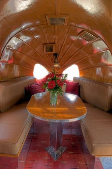 Perfect Travel Trailer Decorating To Make Your Trip Enjoyable 05