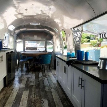 Perfect Travel Trailer Decorating To Make Your Trip Enjoyable 11
