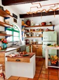 Perfect Travel Trailer Decorating To Make Your Trip Enjoyable 16