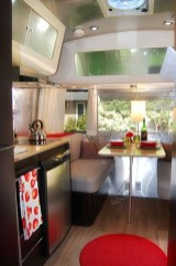 Perfect Travel Trailer Decorating To Make Your Trip Enjoyable 30