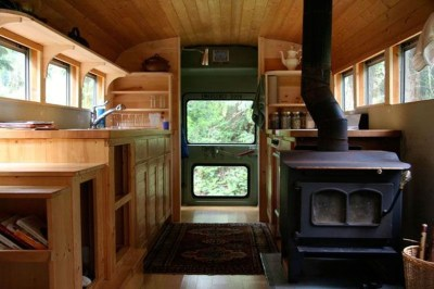 Perfect Travel Trailer Decorating To Make Your Trip Enjoyable 35