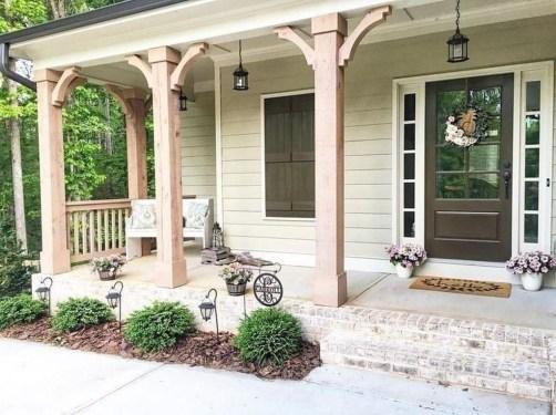 Porch Modern Farmhouse a Should You Try06