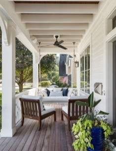 Porch Modern Farmhouse a Should You Try18