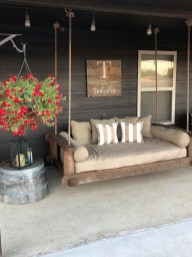 Porch Modern Farmhouse a Should You Try39