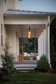 Porch Modern Farmhouse a Should You Try48