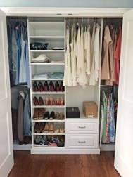 Simple and Cheap DIY Ideas to Organize Shoes That You Must Try 27