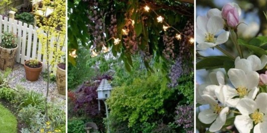 Smart DIY Backyard Ideas and Projects 29
