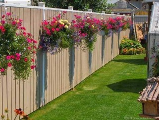 Smart DIY Backyard Ideas and Projects 33