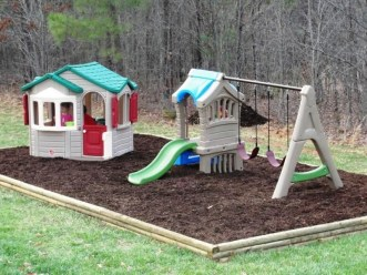 Smart DIY Backyard Ideas and Projects 35