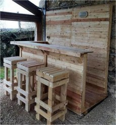 Smart DIY Backyard Ideas and Projects 44