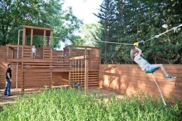 Smart DIY Backyard Ideas and Projects 51