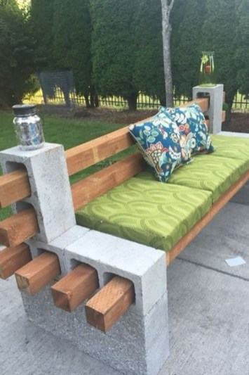 Smart DIY Backyard Ideas and Projects 52