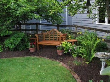 Smart DIY Backyard Ideas and Projects 53