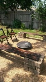 Smart DIY Backyard Ideas and Projects 56