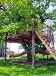 Smart DIY Backyard Ideas and Projects 57