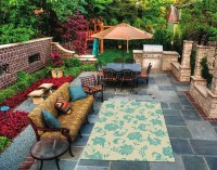 The Design of a Small, Simple Backyard You Must Have 20