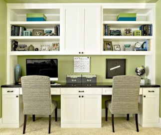 The Idea of a Comfortable Work Space to Support Your Performance 11