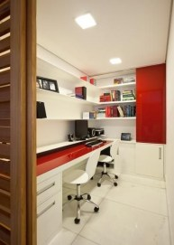The Idea of a Comfortable Work Space to Support Your Performance 17
