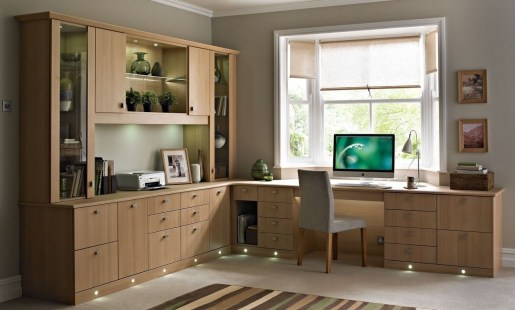 The Idea of a Comfortable Work Space to Support Your Performance 34