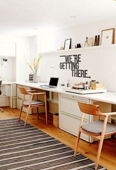 The Idea of a Comfortable Work Space to Support Your Performance 40