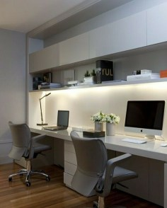 The Idea of a Comfortable Work Space to Support Your Performance 41