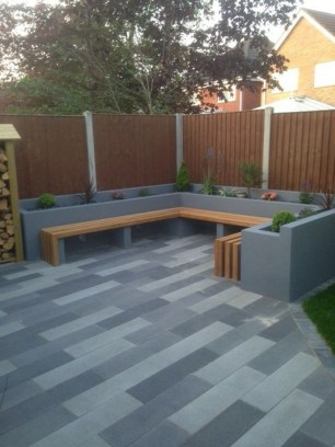 Awesome Outdoor Rooms Designed as Comfortable as Possible for You 06