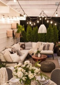 Awesome Outdoor Rooms Designed as Comfortable as Possible for You 14