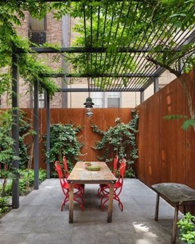 Awesome Outdoor Rooms Designed as Comfortable as Possible for You 27
