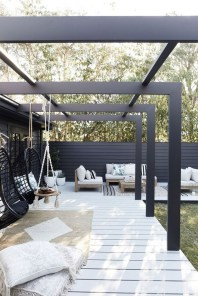 Awesome Outdoor Rooms Designed as Comfortable as Possible for You 42