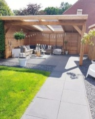 Best Backyard Patio Designs and Projects On a Budget 02
