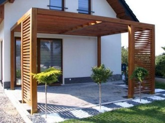 Best Backyard Patio Designs and Projects On a Budget 34