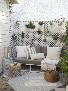 Best Backyard Patio Designs and Projects On a Budget 44