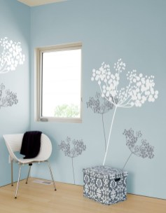 Best Wallpaper Decoration Designs to Enhance Your Family Room 40