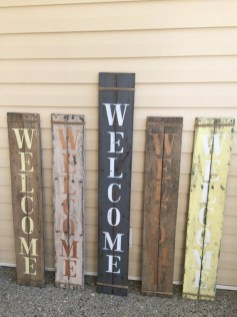 Cool Interior Design DIY Pallet to Beautify Wall Hangings of your Home 53