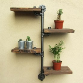 Cool Interior Design DIY Pallet to Beautify Wall Hangings of your Home 58