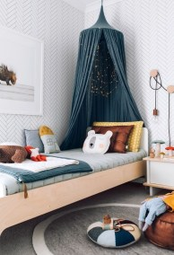 Crazy And Best Renovation Ideas for Your Child's Bedroom to Make It More Comfortable 04