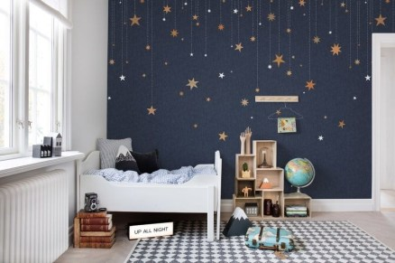 Crazy And Best Renovation Ideas for Your Child's Bedroom to Make It More Comfortable 19