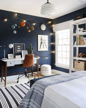 Crazy And Best Renovation Ideas for Your Child's Bedroom to Make It More Comfortable 47