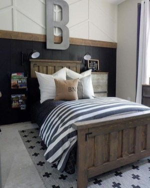 Crazy And Best Renovation Ideas for Your Child's Bedroom to Make It More Comfortable 49