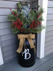Fall Decorating Ideas For Outdoor Rustic Ornaments in a Cozy Home 16