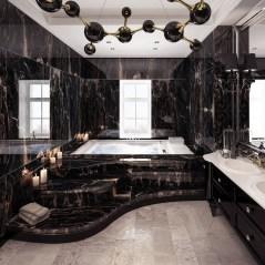 Majestic Bathroom Decoration to Perfect Your Dream Bathroom 11