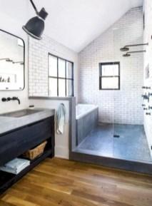 Majestic Bathroom Decoration to Perfect Your Dream Bathroom 21