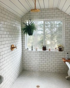 Majestic Bathroom Decoration to Perfect Your Dream Bathroom 22